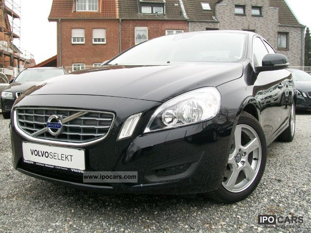 2011 Volvo S60 DRIVe Momentum Navigation Company car - Car Photo and ...