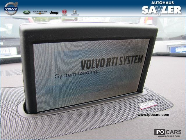 2007 Volvo S80 3.2 AWD Executive NAVIGATION Limousine Used vehicle ...