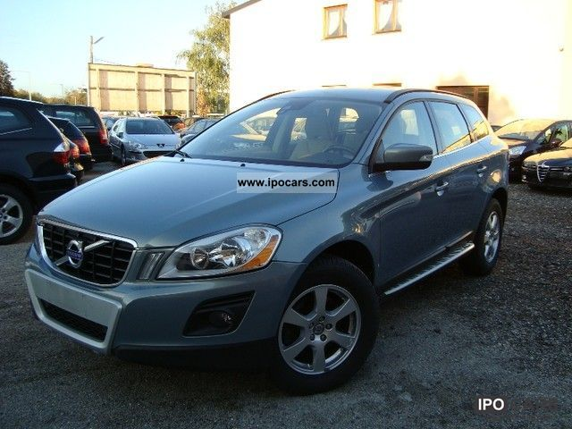 2009 volvo xc60 d5 awd momentum car photo and specs. Black Bedroom Furniture Sets. Home Design Ideas