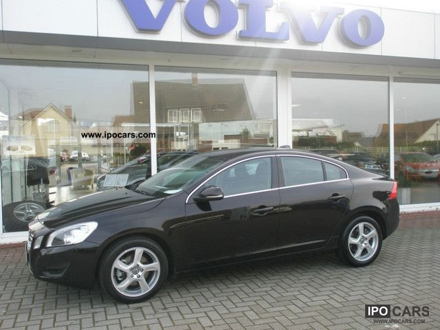 2011 Volvo S60 DRIVe Mom.Bus.Pro saved € 12,500! - Car Photo and ...