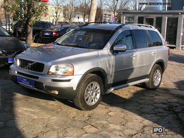 2008 Volvo  238km XC 90 3.2 Aut. 7 bedded Off-road Vehicle/Pickup Truck Used vehicle photo