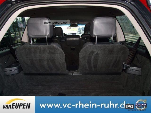 2008 Volvo XC90 D5 Summum 7-seater - Xenon, Navigation, leather, Klim - Car Photo and Specs