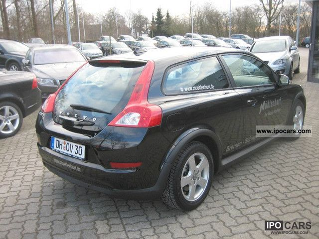 2012 Volvo C30 D2 Kinetic - Cruise - Bluetooth - Sitzhzg. - Car Photo and Specs