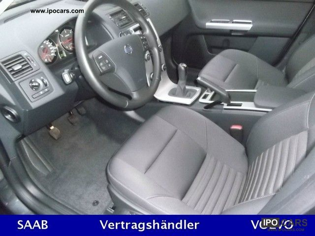 2011 Volvo V50 1.6D DRIVe Momentum DPF Estate Car Used vehicle photo 8
