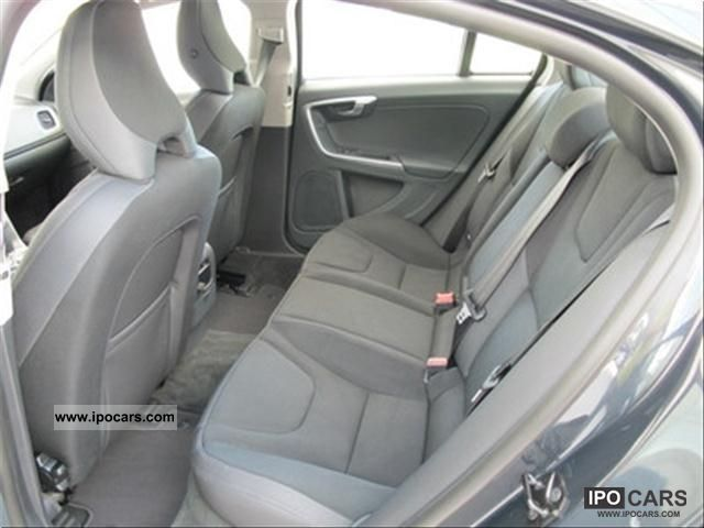 2011 Volvo S60 T4 Automatic Momentum - 31% below original price! - Car ...