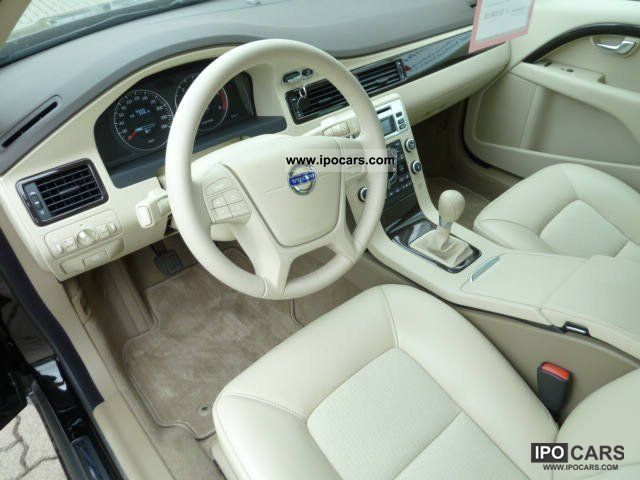 2010 Volvo V70 DRIVe Kinetic Sitzheiz.vo climate control. - Car Photo ...