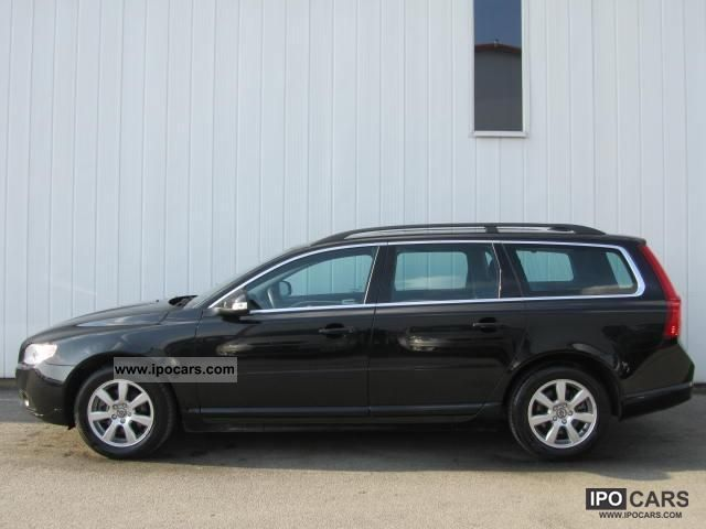 2011 volvo v70 d3 momentum leather xenon standheizung net. Black Bedroom Furniture Sets. Home Design Ideas