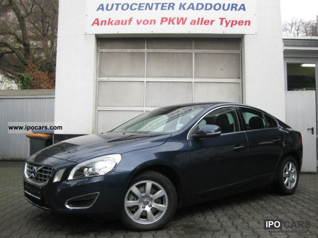 2011 volvo s60 d3 aut summum navigation r ckfahrkam leather bluet car photo and specs. Black Bedroom Furniture Sets. Home Design Ideas