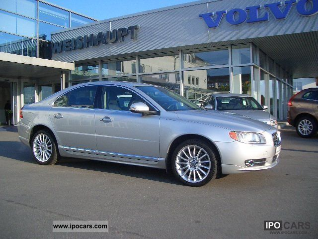 2007 volvo s80 v8 awd executive car photo and specs. Black Bedroom Furniture Sets. Home Design Ideas