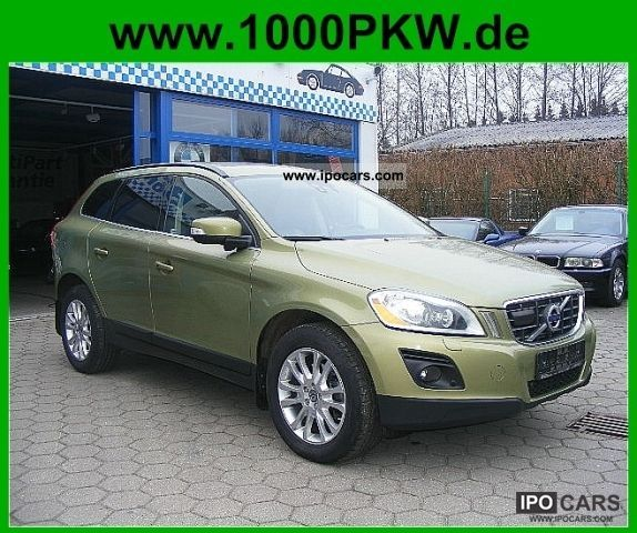 2008 Volvo  XC60 T6 AWD Aut. Off-road Vehicle/Pickup Truck Used vehicle photo