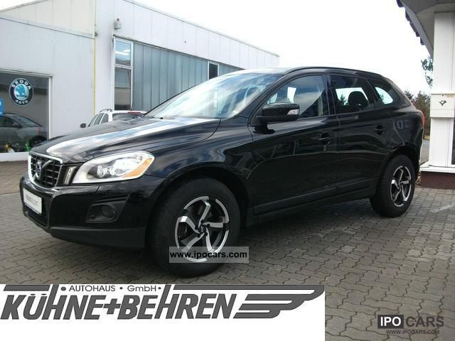 2009 Volvo XC60 2.4D AWD! Xenon + PANORAMA ROOF + PDC ...