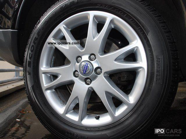 2008 Volvo Xc90 Xc90 D5 Summum 7 Seater Sunroof Car