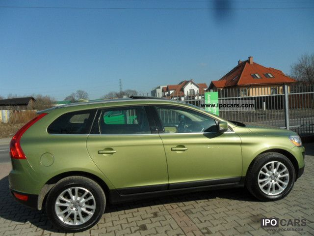 2009 volvo xc60 summum xenium full 2009 xi car photo and specs. Black Bedroom Furniture Sets. Home Design Ideas