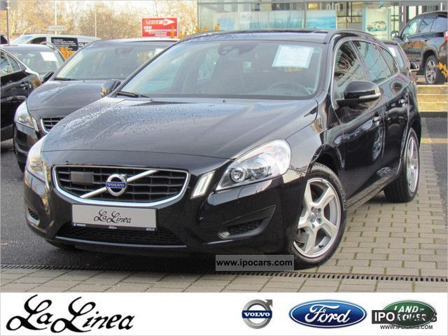 2011 Volvo V60 2.0T Momentum Estate Car Used vehicle photo