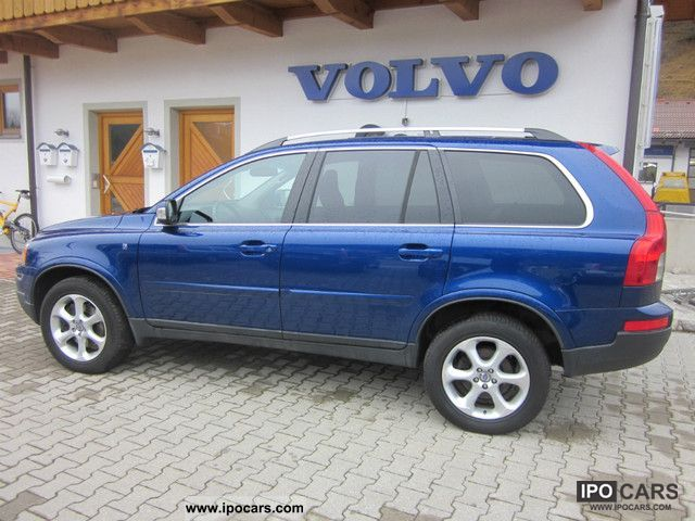 Volvo  XC90 D5 Aut. Ocean Race 2008 Race Cars photo
