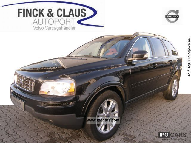 2008 volvo xc90 owners manual