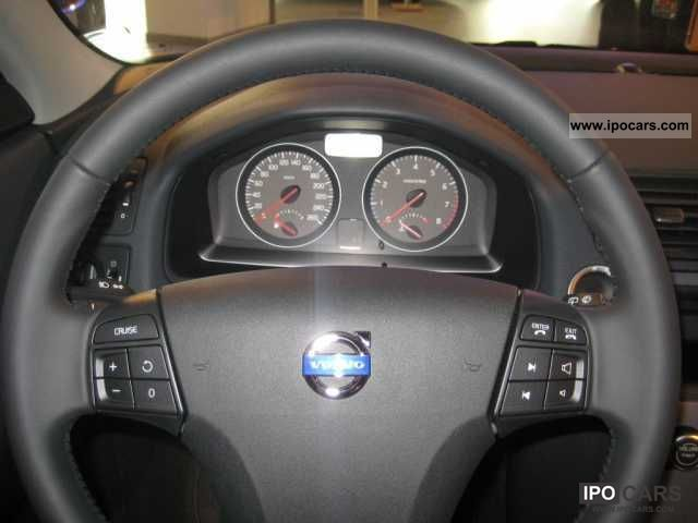 2008 Volvo C30 Edition 2 0 M Edition Car Photo And Specs