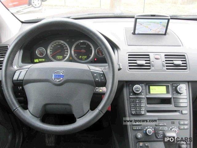 2009 Volvo XC90 D5 7-seater momentum Xenon / Navi / Ahz Off-road