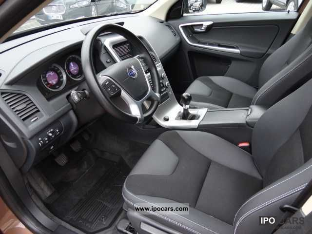 2009 Volvo Xc60 Momentum 2 4ltr D5 Suv Awd Car Photo
