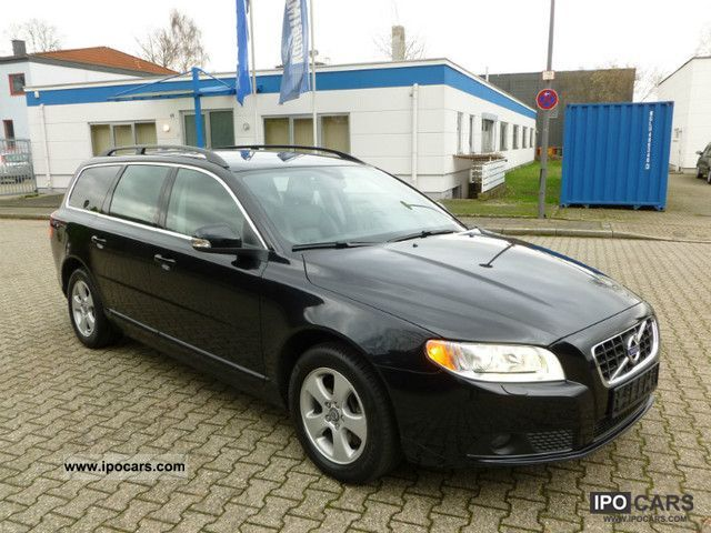 2010 volvo v70 d5 aut momentum leather navi xenon. Black Bedroom Furniture Sets. Home Design Ideas