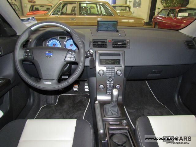 2012 Volvo D2 V50 R Design Pro Edition Pdc Xenon Air Navi
