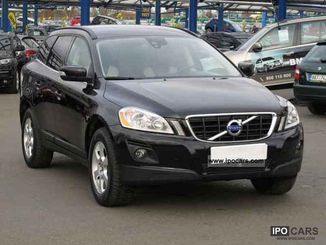 2009 Volvo  2009 XC60 2.4 D Off-road Vehicle/Pickup Truck Used vehicle photo