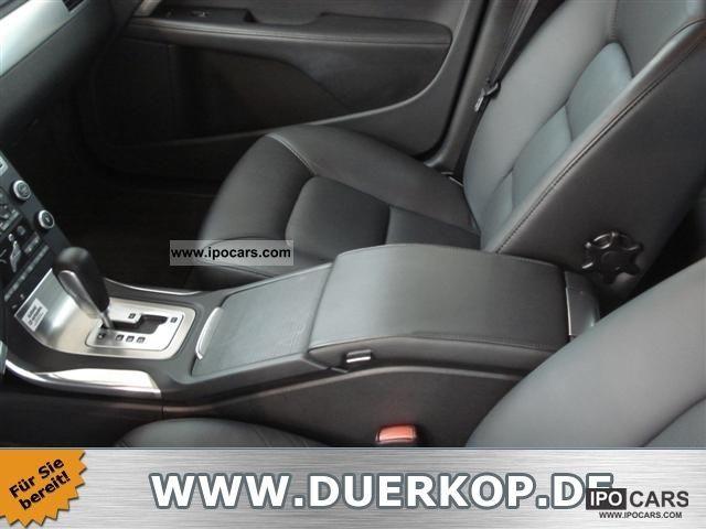 2011 Volvo V70 D3 Momentum Automatic Leather BiXenon Navi aluminum ...