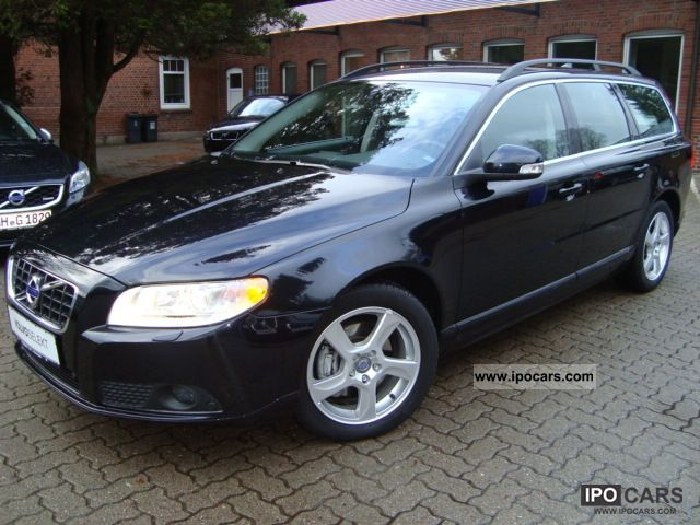 2011 volvo v70 d5 momentum navi xenon leather car. Black Bedroom Furniture Sets. Home Design Ideas