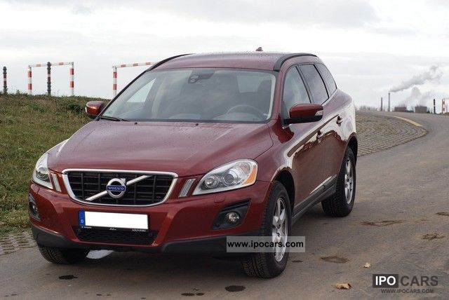 2010 Volvo  2.4D Momentum (Aut.Geartronic, Xenon, GPS) Off-road Vehicle/Pickup Truck Used vehicle photo