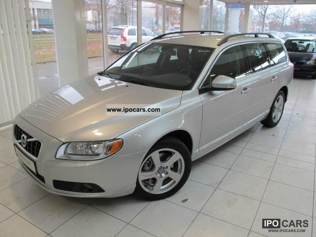 2011 Volvo V70 D3 Momentum with Auto DPF - 32% lower than Ne Estate ...