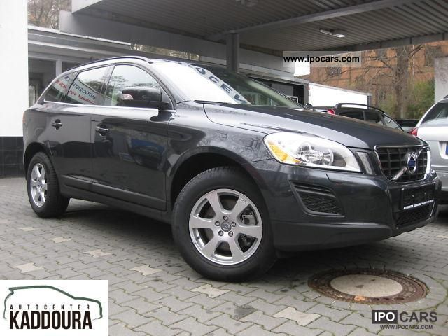 2010 Volvo XC60 Momentum Drive, MJ2011, navigation, climate control - Car Photo and Specs
