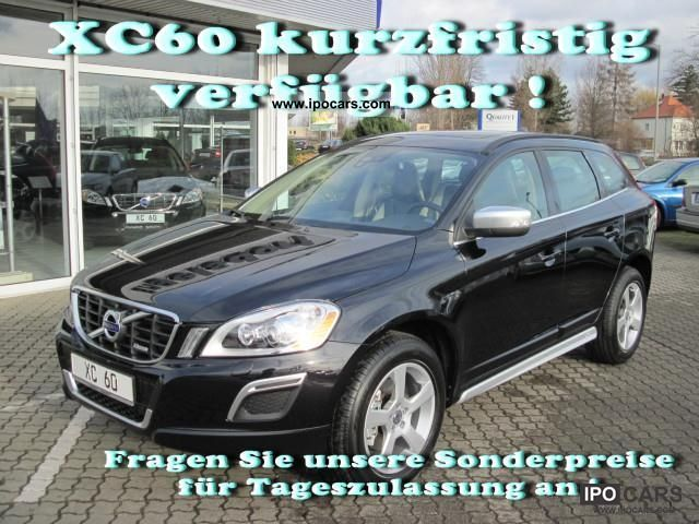 2012 Volvo  XC 60 AWD VOLVO D3 dealer we offer Off-road Vehicle/Pickup Truck Pre-Registration photo