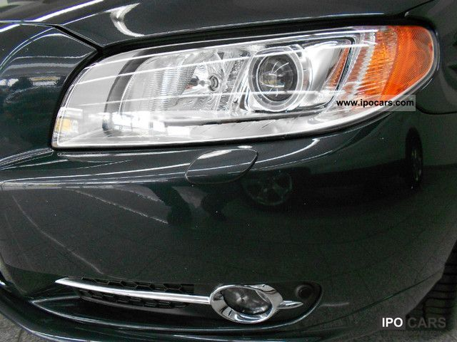 2011 volvo s80 d5 aut  summum upe 53 450  -  u20ac