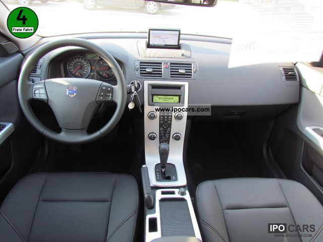 2011 Volvo V50 D4 related infomation,specifications - WeiLi Automotive Network