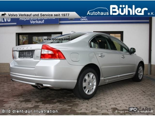 2011 volvo s80 t4 t4 flexifuel summum car photo and specs. Black Bedroom Furniture Sets. Home Design Ideas