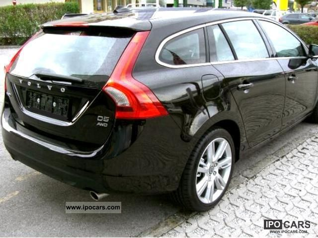 2008 volvo v60 d5 summum mj2012 6 speed 158kw car. Black Bedroom Furniture Sets. Home Design Ideas