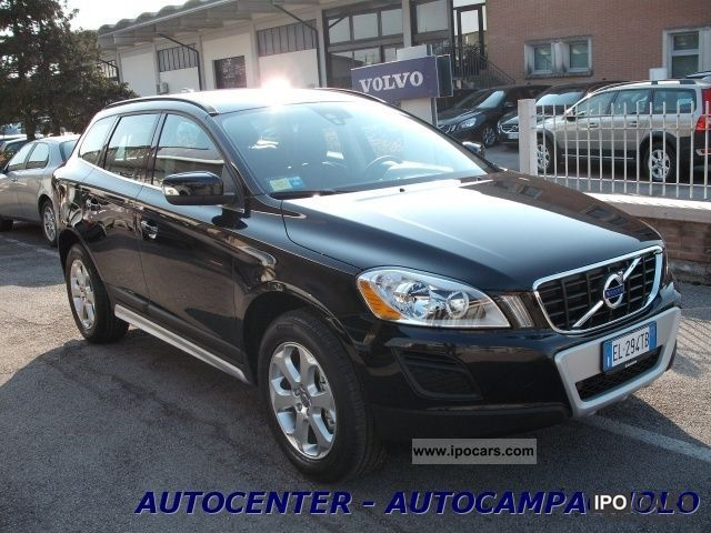 2012 volvo d3 awd geartronic xc60 xc60 momentum car. Black Bedroom Furniture Sets. Home Design Ideas