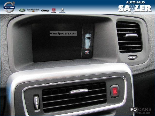 2010 volvo v60 d5 summum leather sunroof navigation car. Black Bedroom Furniture Sets. Home Design Ideas