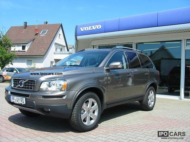 2011 volvo xc90 d5 edition car photo and specs. Black Bedroom Furniture Sets. Home Design Ideas