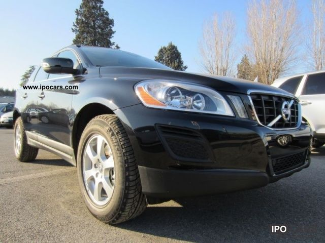 2012 Volvo  XC60 D5 AWD Geartronic Momentum Km.0 Off-road Vehicle/Pickup Truck Pre-Registration photo