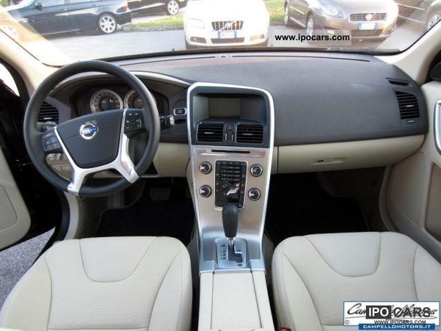 2012 Volvo Xc60 D5 Awd Geartronic Momentum Km 0 Car