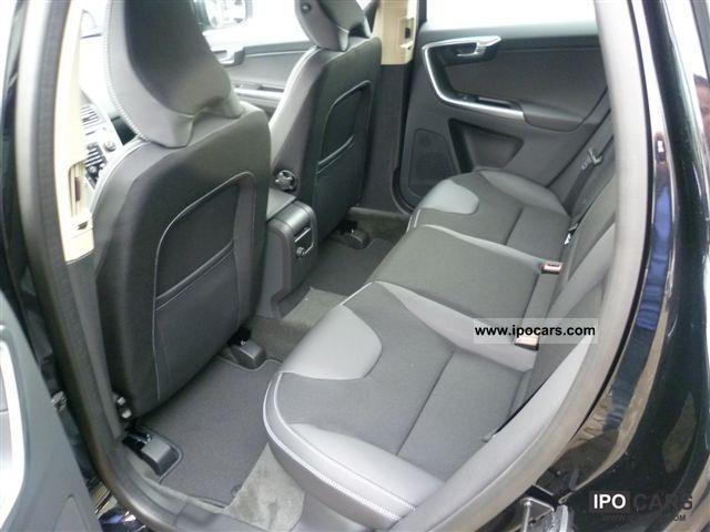 2012 Volvo Xc60 D5 Awd Aut Momentum Winter Business