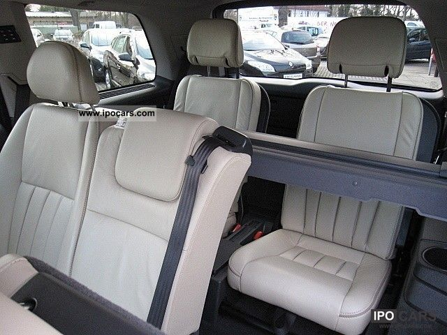2010 Volvo Xc90 D5 Summum Dpf 7 Seater Car Photo And Specs