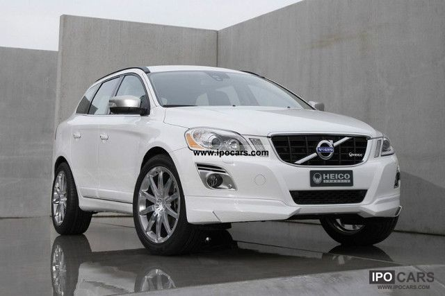 Picture Volvo Xc60 Volvo d3 Awd R-design Xc60