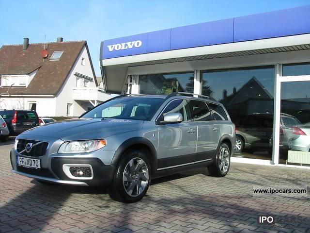 Volvo  XC70 D5 AWD Geartronic Ocean Race 2012 Race Cars photo