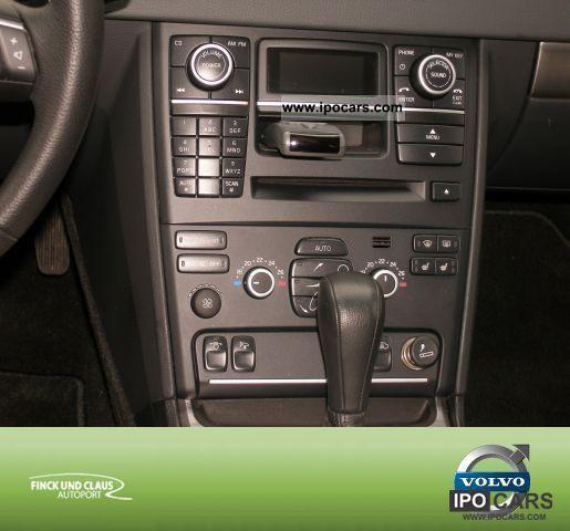 2009 Volvo XC90 D5 Summum