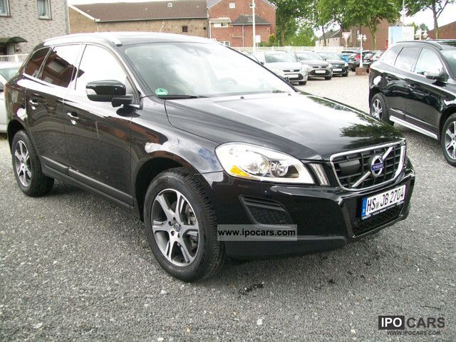 2012 volvo xc60 d5 awd aut summum fahrerassistenzp car photo and specs. Black Bedroom Furniture Sets. Home Design Ideas