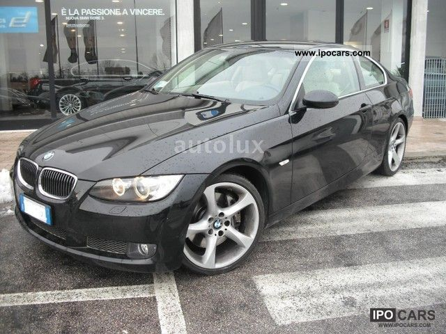 2006 BMW  335 Sports car/Coupe Used vehicle photo