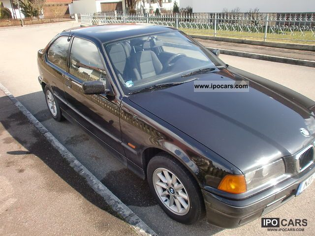 Bmw 316i Compact Engine Tuning