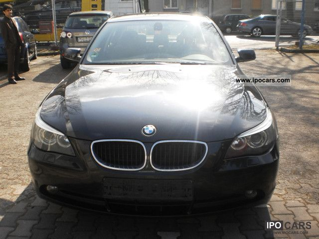 BMW Vehicles With Pictures Page - 2004 bmw models